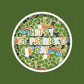 St Patricks Day Decoration
