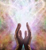 Supernatural Healing Energy