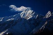 Mt. Nilgiri