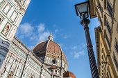 A Different Perspective Of Florence Cathedral