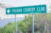 Yucatan Country Club