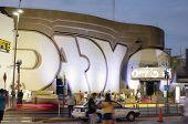 Dady'o Nightclub Cancun