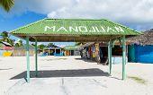 Mano Juan Village In Saona Domenican Republic