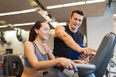 picture of cardio exercise  - sport - JPG