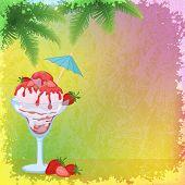 pic of exotic_food  - Exotic Food - JPG
