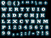 Alfabeto Qwerty