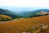 image of apennines  - Apennines beauty taken in Italy on the Monte Cucco mountain - JPG