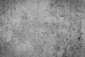 picture of stone floor  - Grungy concrete wall and floor as background texture - JPG