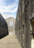 Trial Bay Gaol Australia
