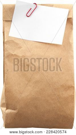 poster of Paper Bag Bag Brown Bag Brown Paper Bag Bag Lunch Lunch Brown