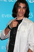 LOS ANGELES - AUG 19:  Blake Michael at the D23 Expo 2011 at the Anaheim Convention Center on August 19, 2011 in Anaheim, CA