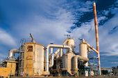 Chemical Industrial Works