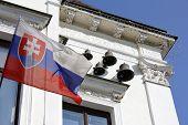 history in Slovakia