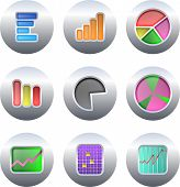 Chart Buttons