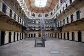 Kilmainham Gaol - Old Dublin Prison
