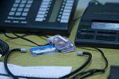 Audio Transcription Device
