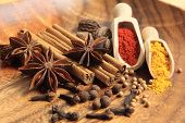 Arometic Spices