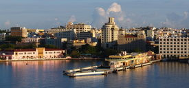 picture of san juan puerto rico  - BEAUTIFUL CITY SAN JUAN PUERTO RICO