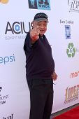 LOS ANGELES - MAY 7:  Cheech Marin arrives at the 5th Annual George Lopez Celebrity Golf Classic at Lakeside Golf Club on May 7, 2012 in Toluca Lake, CA