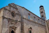 St. Saviour Church, Dubrovnik poster