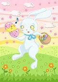 Spring and Easter cards