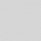 Diagonal Lines Pattern.grey Stripe Of Texture Background. Repeat Straight Line Of Pattern.vector Ill poster