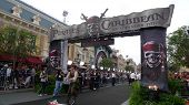 ANAHEIM - MAY 7: Atmosphere at the world premiere of 'Pirates of the Caribbean: On Stranger Tides' h
