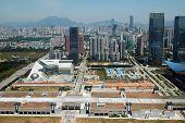 Shenzhen - Futian, Chinese Modern City