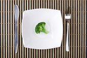 Fresh Vegetables- Broccoli