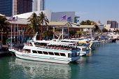 Miami Tourist Attraction poster