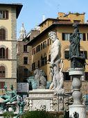 Biancone Florence