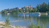 Breisach am Rhein,Black Forest,Germany