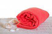 Big Spa Towel