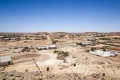 An image of Coober Pedy South Australia