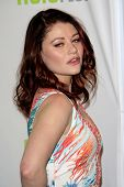 BEVERLY HILLS - MAR 3:  Emilie De Ravin  at the