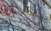 Graffiti Crime