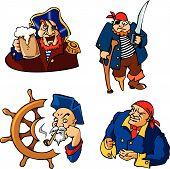Vector Pirates