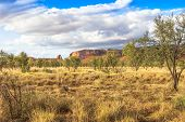 Kimberley in Western Australia