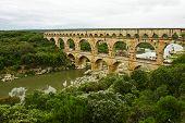 El Pont du Gard