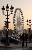 Paris Big Wheel