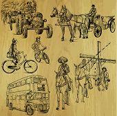Transportation - III