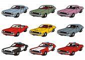 american cars
