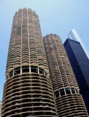Marina Towers, Chicago Illinois
