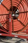 Orange Cable