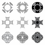 Celtic Patterns 14