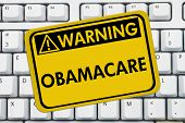 Warning Of Obamacare