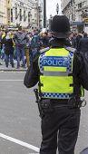 London Policeman