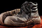 Gardeners Boots