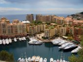 A Place Of Luxury - Monaco