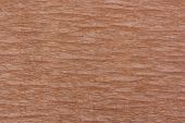 foto of papule  - Light brown paper background wooden abstract design - JPG